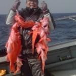 3月16日 深海
